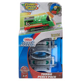 Thomas & Friends TrackMaster, Turbo Percy Pack