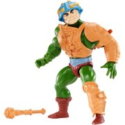 Masters of the Universe Man At Arms GIANTS Action Figure