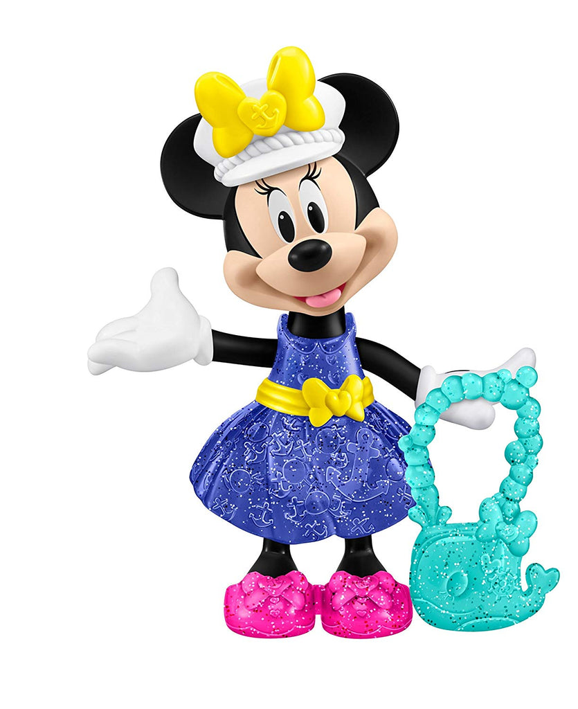 Disney Minnie Mouse Sail 'n Style Minnie