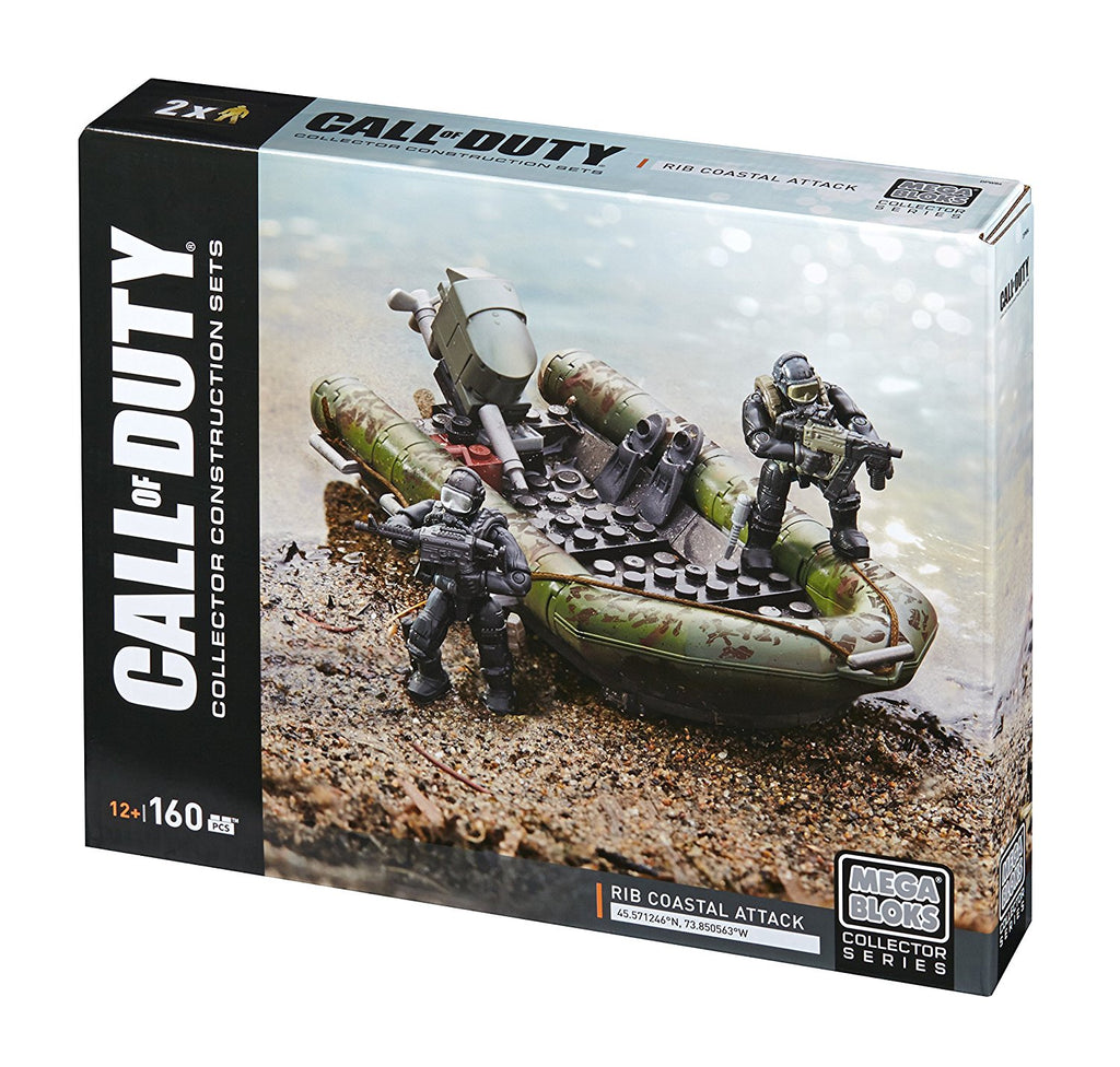 Call of Duty Mega Bloks