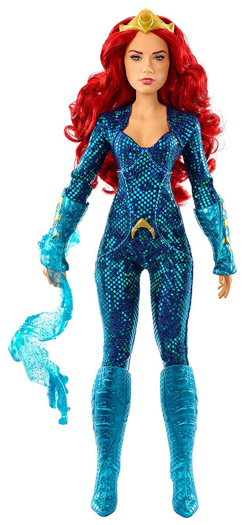 AQUAMAN MERA Doll