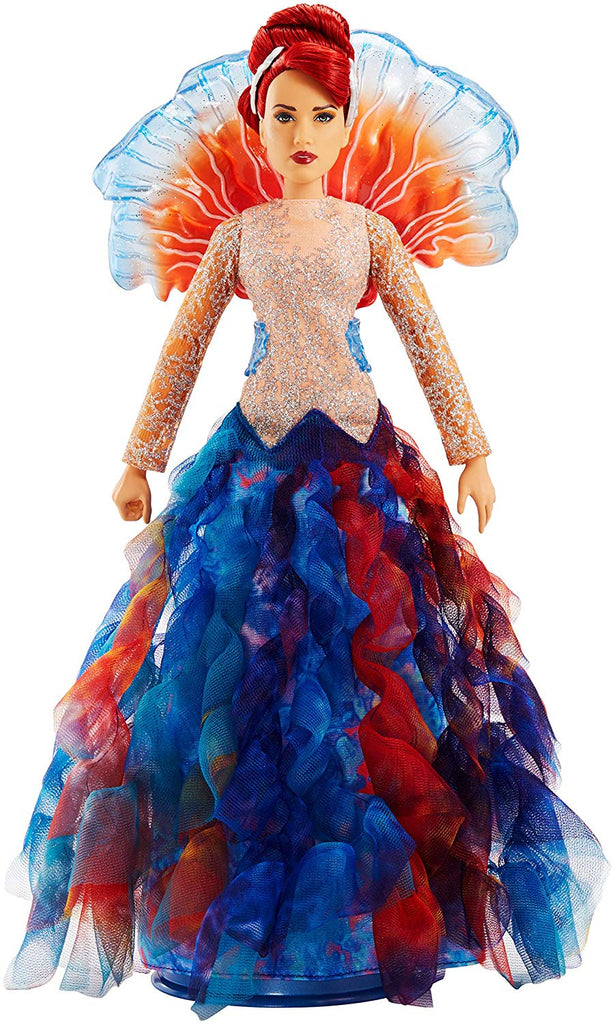AQUAMAN Royal Gown MERA Doll