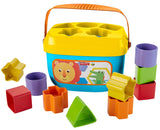 Baby's First Blocks Playset