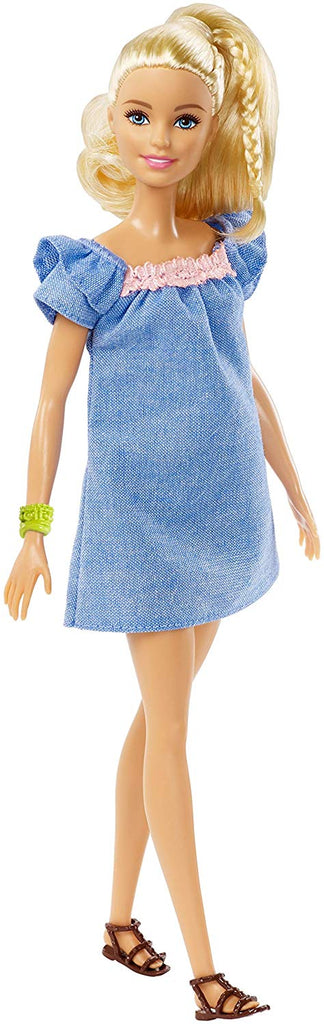 Barbie Fashionista Sweet Bloom Doll