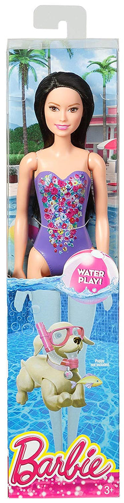 Barbie Beach Raquelle Doll