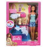 Barbie Pets and Accessories - Brunette