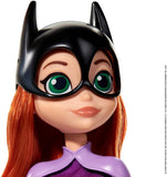 DC Super Hero Girls Batgirl Doll