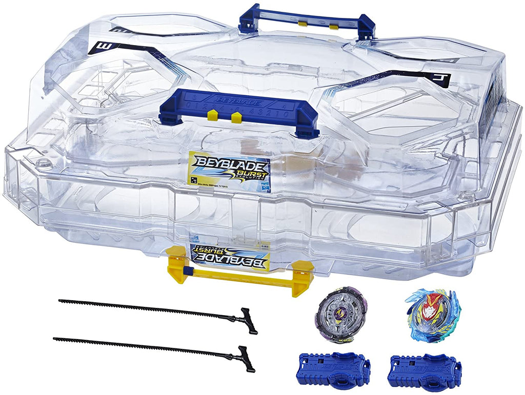 Beyblade Burst Evolution Switchstrike Battle Tower