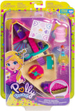 Polly Pocket Birthday Cake Bash