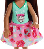 Barbie Club Chelsea Doll 6-Inch Brunette