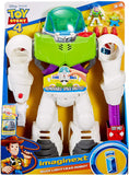 Imaginext Playset Featuring Disney Pixar Toy Story Buzz Lightyear Robot