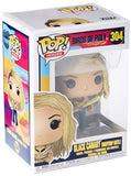 Funko Pop Heroes Birds of Prey Black Canary Boobytrap Battle