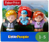 Little People Big Helpers Family Caucasian
