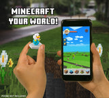 Minecraft Earth Boost Future Chicken Figure