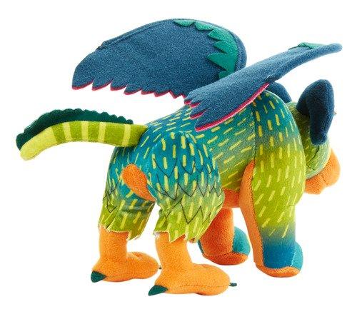 "Disney Pixar Coco - Pepita - Chimera - 8"" Plush Toy"