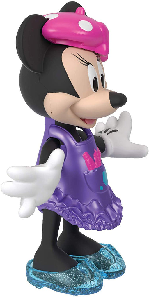 Disney Minnie Mouse, Artist Minnie