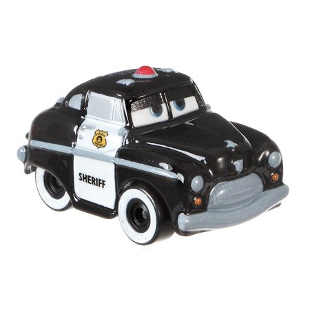 Disney Pixar Cars Micro Racers Single Blind Pack (Styles May Vary)