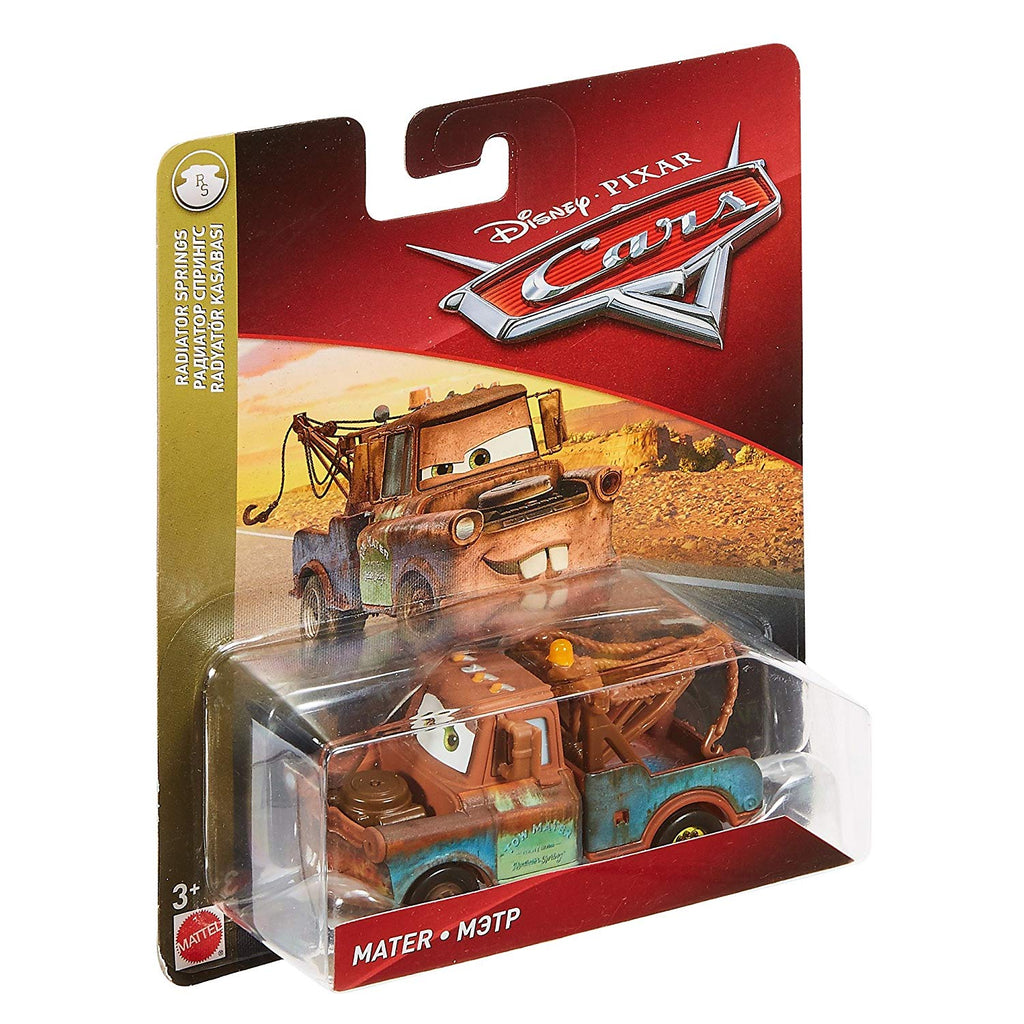 Disney/Pixar Cars 3 Mater Die-Cast Vehicle