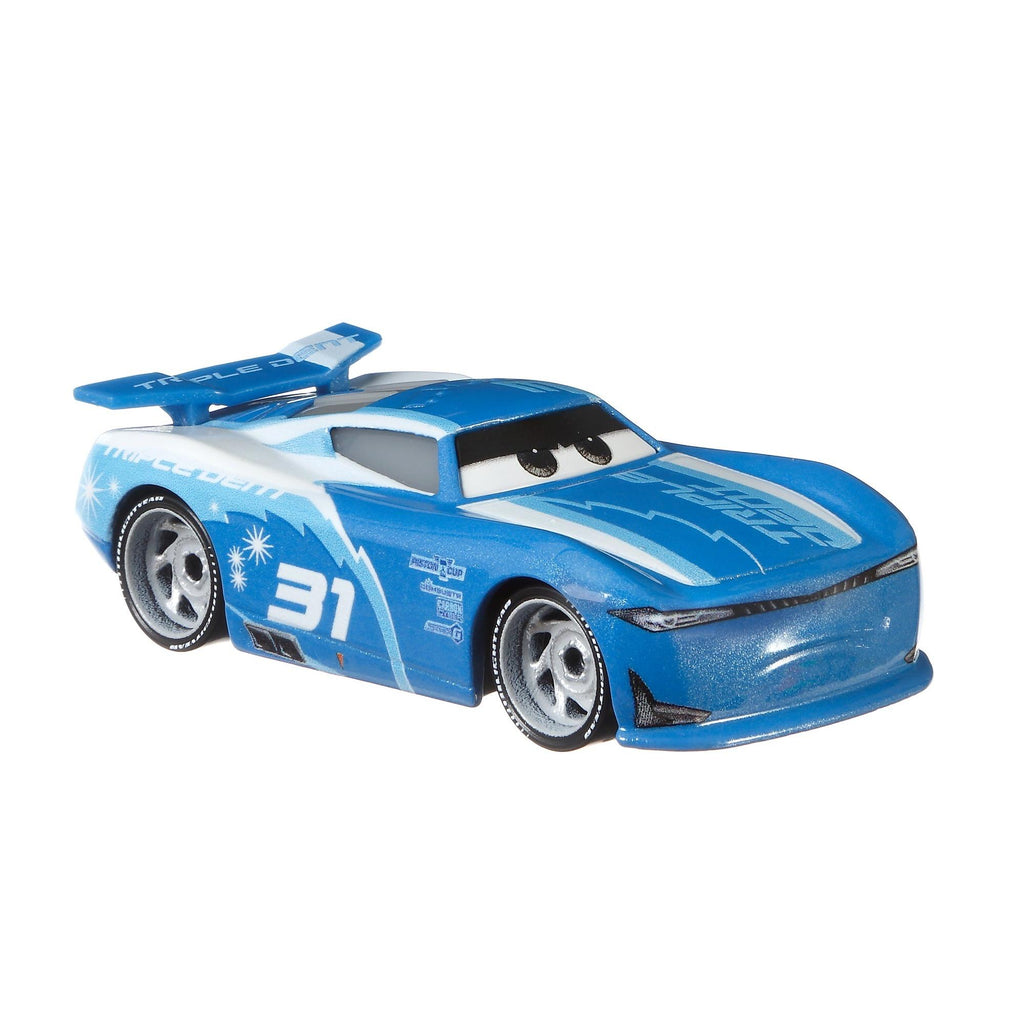 Disney/Pixar Cars Die-Cast Cam Spinner