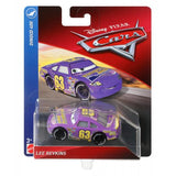 Disney Pixar Cars Lee Revkins Transberry Juice Die-Cast Vehicle