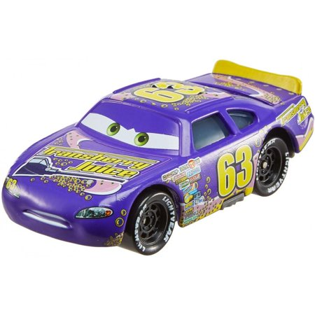 Disney Pixar Cars 3 Piston Cup Race-Off Playset