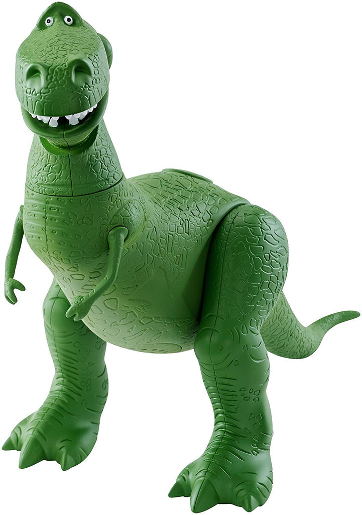 Disney Pixar Toy Story Talking Rex