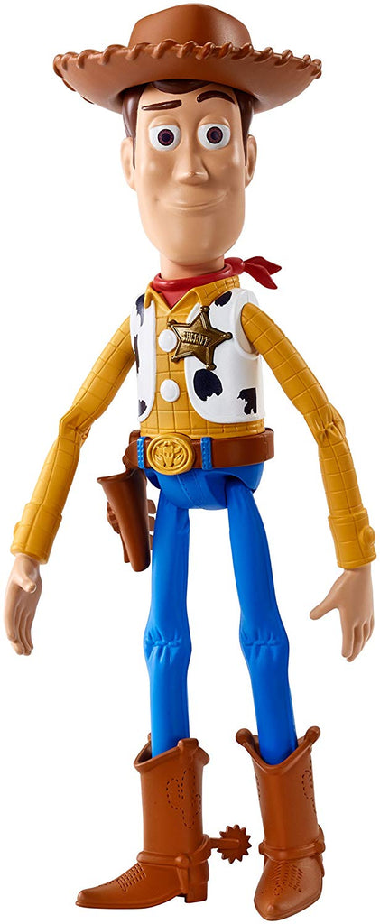 Disney Pixar Toy Story Talking Woody
