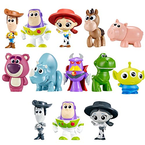 "Disney Toy Story 2"" Figure Blind Pack (Styles May Vary)"