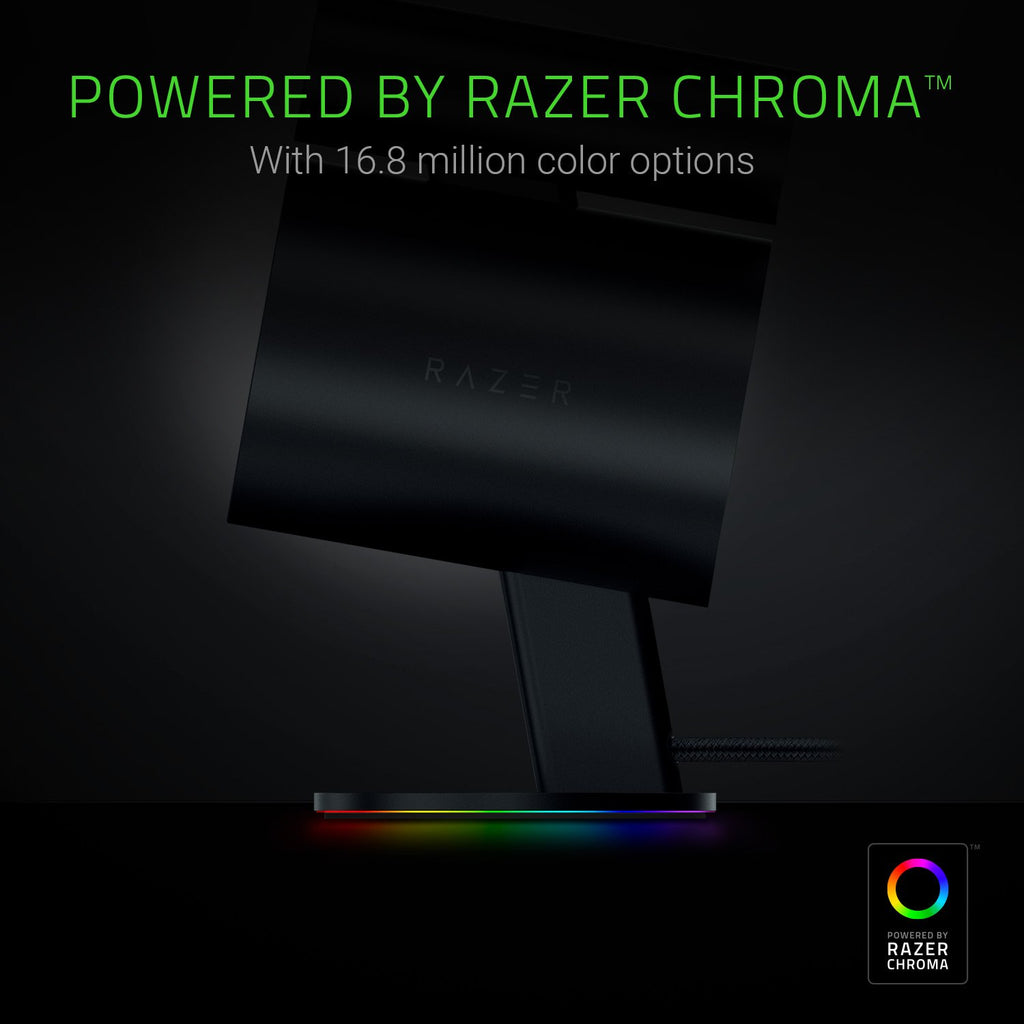 Razer Nommo Pro Gaming Speaker System Premium Audio Dolby Sound