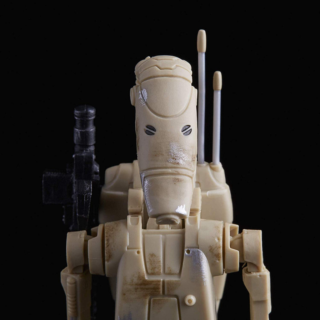 Star Wars The Black Series 6-inch Battle Droid Figure