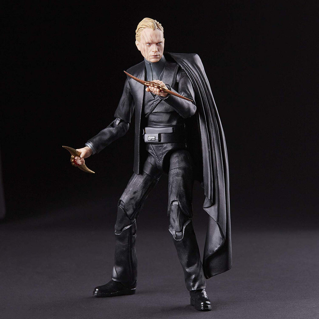 Star Wars The Black Series Dryden Vos 6-inch Figure