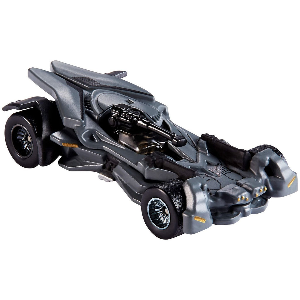 Exclusive Hot Wheels Justice League Batmobile