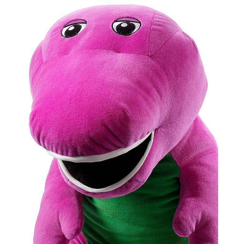 Barney, Speak 'n Sing Jumbo Barney