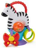 Fisher-Price Activity Zebra, Multicolor
