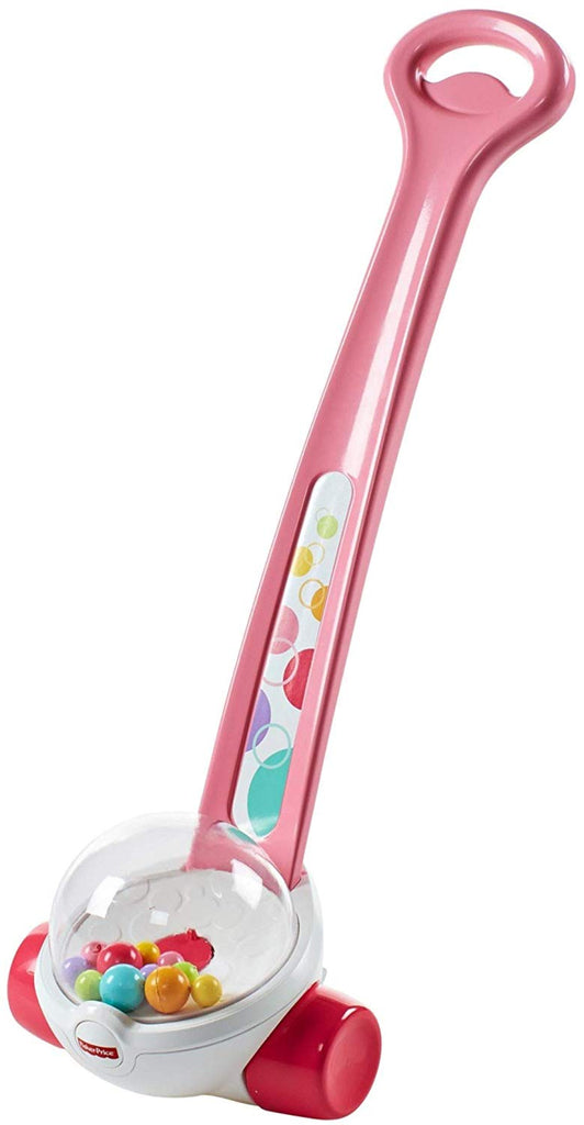 Fisher-Price Corn Popper, Pink
