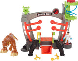 Fisher-Price Imaginext Jurassic World, Research Lab