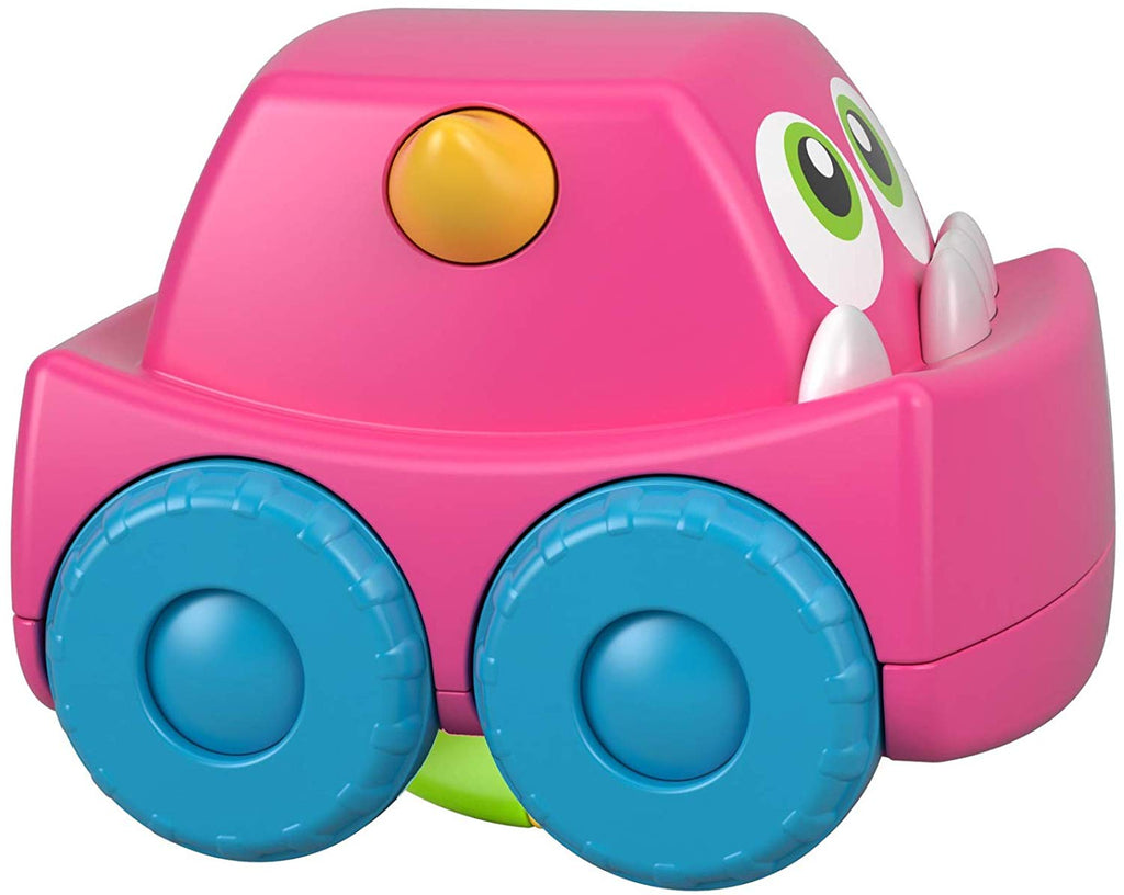 Fisher-Price Mini Monster Vehicle #4