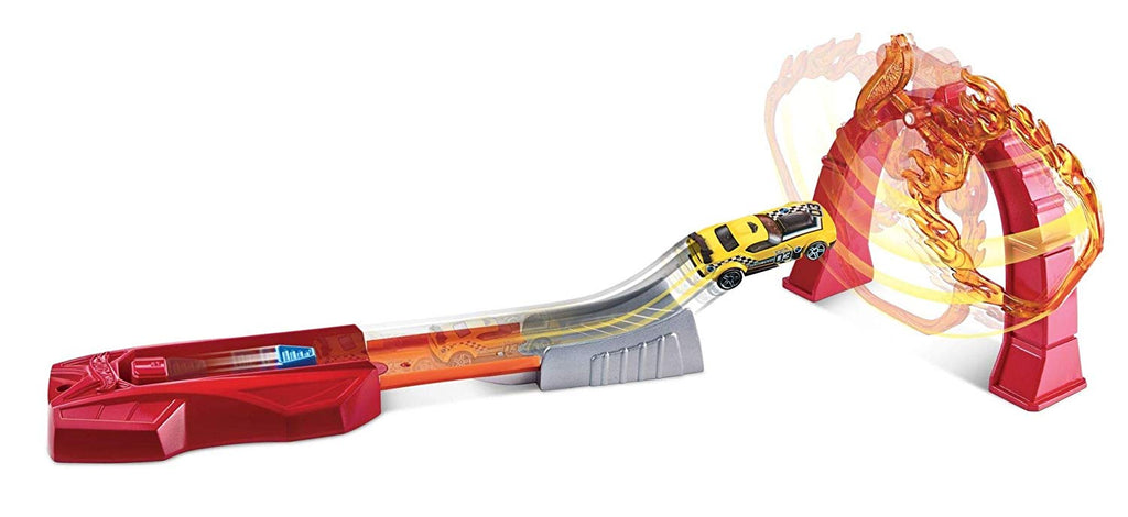 Hot Wheels Flame Jumper Playset