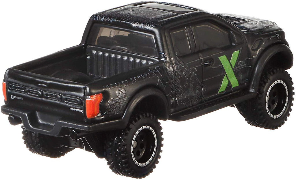 Hot Wheels '17 Ford F150 Ranger Vehicle