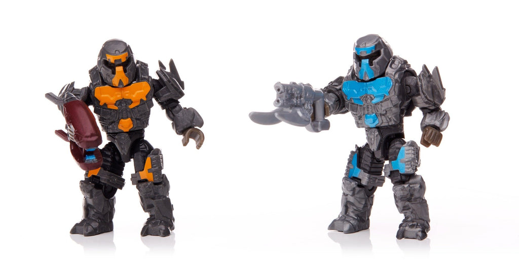 Mega Construx Halo Brute Weapons Customizer Pack