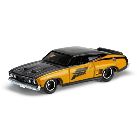 Hot Wheels '73 Ford Falcon Xb Vehicle
