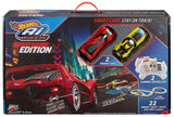 Hot Wheels Ai Starter Set Street Racing Edition