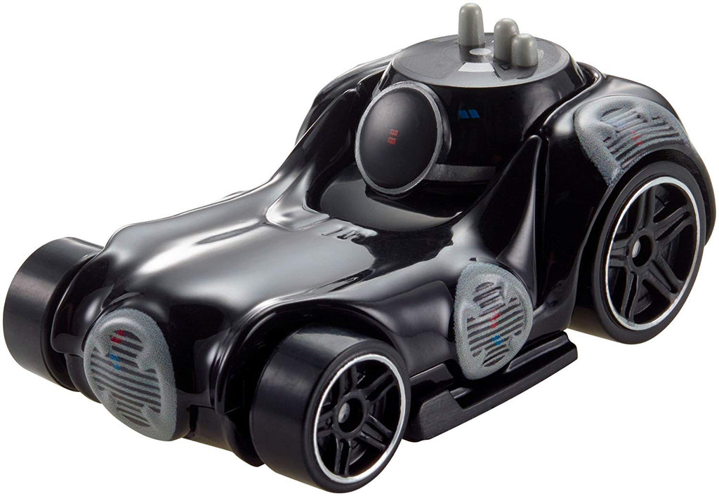 Hot Wheels BB-9E Vehicle