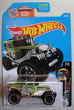 Hot Wheels Basic Vehicle Assortment W/Show down  (Item May Vary)
