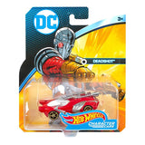 Hot Wheels DC Universe Deadshot Vehicle