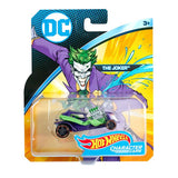 Hot Wheels DC Universe The Joker Vehicle