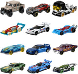 Hot Wheels Hw Basic Mix 10 Asrt (Item May Vary)