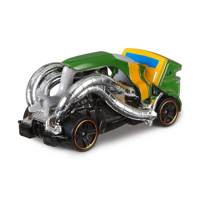 Hot Wheels Marvel Doc Ock Vehicle