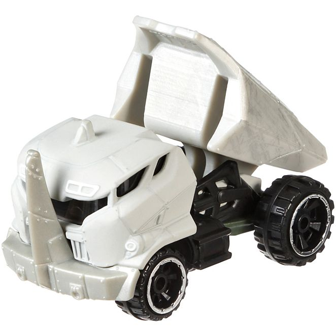 Hot Wheels Marvel Rhino Vehicle