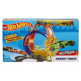 Hot Wheels Energy Track